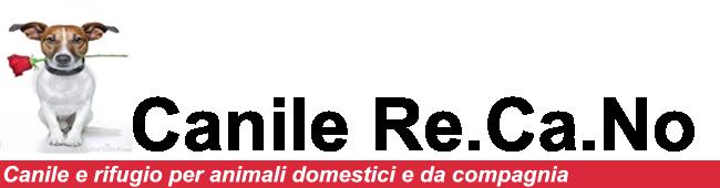 Logo di Canile Recano & Company s.a.s. di Coppola Fortunata